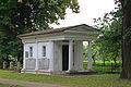 Kęszycki family chapel in Błociszewo.jpg