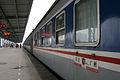 K812 at Duyun Station.jpg