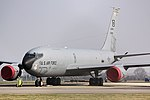 KC135 - RAF Mildenhall March 2009 (3373767096).jpg