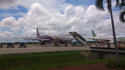 KHM A321 IN Siem Reap-Angkor International Airport.jpg