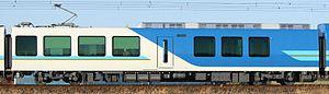 Kintetsu 50000 series - Image: KINTETSU50000 SV3