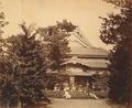 KITLV - 89881 - Beato, Felice - The Dutch Consulate General in Japan - presumably 1863-1865.tif