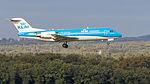 KLM Cityhopper - Fokker F70 - PH-KZU - Cologne Bonn Airport-0404.jpg
