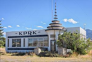KPRK - Image: KPRK