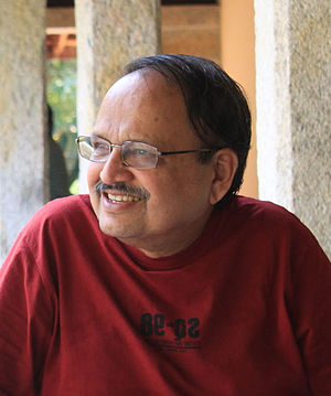 Rajyotsava Awards (2010) - K. V. Narayana