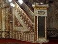 Kairo Zitadelle Muhammad-Ali-Moschee 14.jpg