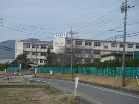 Kakamihara Highschool01.JPG