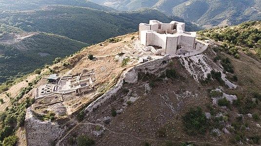 Kalaja e Artanes, Kosove.jpg