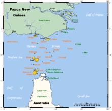 パプア諸語