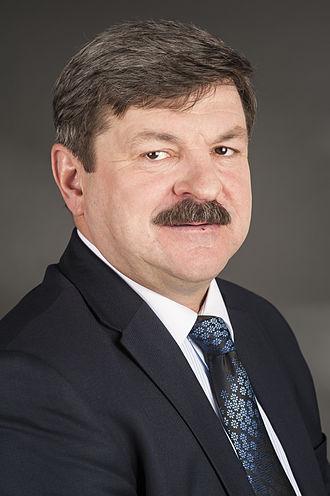 Jarosław Kalinowski - Image: Kalinowski, Jaroslaw 2504