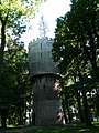 Kamień Pomorski wieża ciśnień - panoramio.jpg