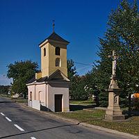 Kaple Panny Marie, Hluchov, okres Prostějov.jpg
