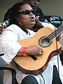 Karen Carroll,Chicago Blues Musicians.jpg