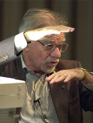 K. Alex Müller - Müller in 2002