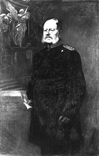 Karl Eberhard Herwarth von Bittenfeld - Karl Eberhard Herwarth von Bittenfeld.
