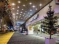 Karstadt München im Weihnachtsschmuck.jpg