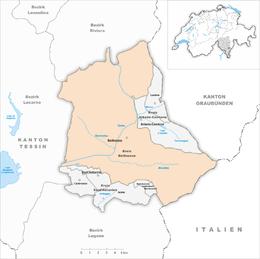 Bellinzona Wikipedia