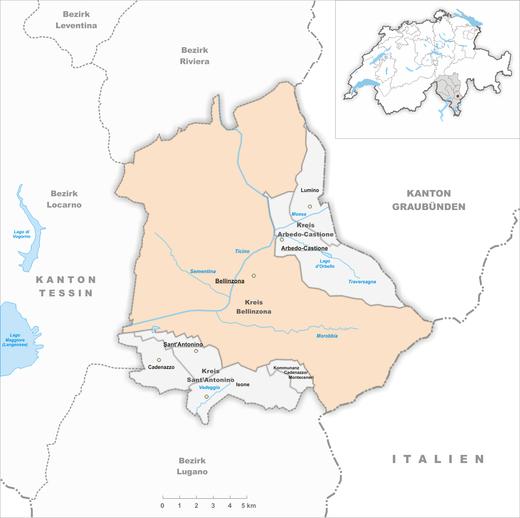 Bellinzona Wikiwand