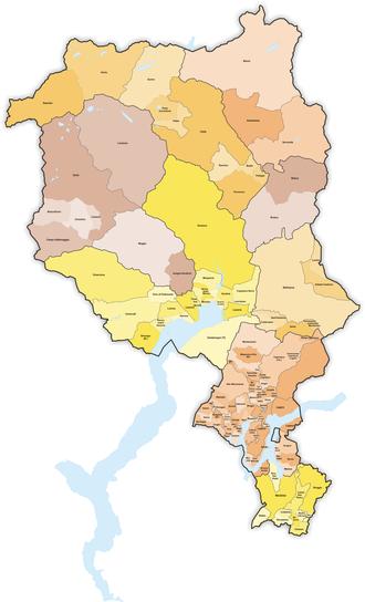 Cartina Geografica Canton Ticino Svizzera.Comuni Del Cantone Ticino Wikipedia
