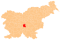 Karte Grosuplje si.png