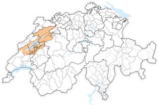 Seeland (Switzerland)