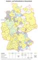Karte der Verkehrsverbünde und Tarifverbünde in Deutschland.png