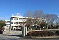 Kasai City Shimosato elementary school.JPG