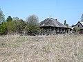 Kashirino.Old house.Каширино. Старый дом. - panoramio.jpg