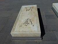 Katoxikos Garegin A grave.JPG