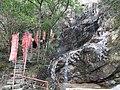 Katsuo Fudoson,Mt.Shibire 勝尾不動尊修験滝 神戸市北区淡河町 シビレ山 DSCF3027.JPG