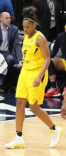 Kelsey Mitchell (basketball) American basketball player