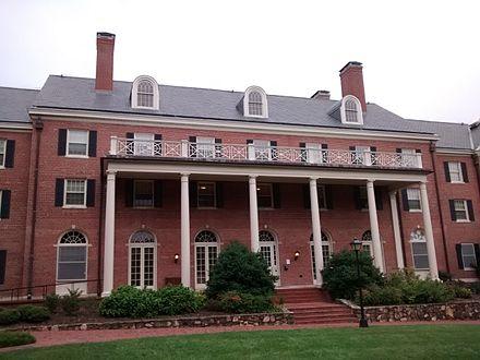 Kenan Residence Hall