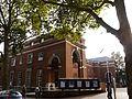 Kensington Central Library, September 2016 09.jpg