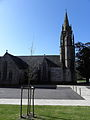 Kergrist-Moëlou (22) Église 11.JPG