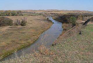 Keya Paha River river in the United States of America