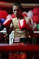 Kickboxer (by Peter Klashorst).jpg
