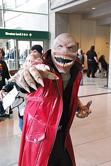 Killer Croc (Cosplay March 29 2014).jpg