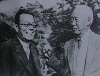 Kim Seong-su - Kim Seong-su and Syngman Rhee (one day of 1951)