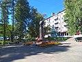 Kineshma Bust of Aleksandr Vasilevsky 01.jpg