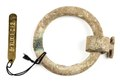 Kinesiskt bronshandtag - Hallwylska museet - 100120.tif
