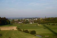 Kirchgattendorf von Osten 2011.jpg