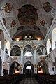 Klagenfurt - Dom - Blick zur Orgelempore.JPG