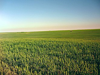 Yakima County, Washington - Southeastern Yakima County's vast farmlands