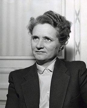 Klompé, dr. Marga A. M. - SFA002001927