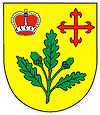 Coat of arms of Kněždub