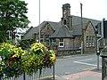 Knypersley First School - geograph.org.uk - 219209.jpg