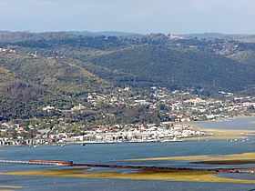 Image illustrative de l'article Knysna (ville)
