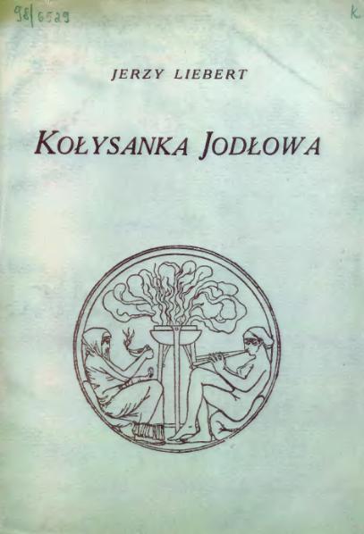 File:Kołysanka jodłowa.djvu