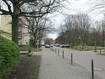 Koldingstraße