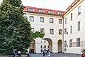 Kolej Klementinum Praha, Staré Město 20170906 002.jpg